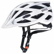 Uvex - i-vo cc - Radhelm Gr 56-60 cm weiß/schwarz/grau