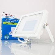 Projetor LED 30w»150W Luz Fria 2.550Lm PREMIUM SLIM w