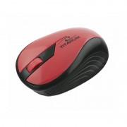Mouse Esperanza TITANUM RAINBOW Optical Wireless TM114R Red