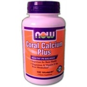 Now coral calcium plus kapszula 100db