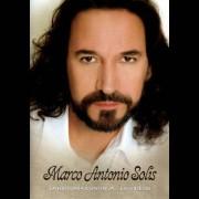 Marco Antonio Solis - La Historia Continua.. En Videos (0808835213295) (1 DVD)