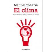 El Clima/ Climate by Manuel Toharia Cortes