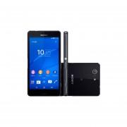 Sony Xperia Z3 Compact 4G D5833 16GB Desbloqueado Negro - Importado
