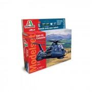 Pama model kit elicottero militare rah-66 comanche 1:72