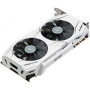 ASUS DUAL-RX480-O4G Radeon RX 480 4GB GDDR5 videokaart
