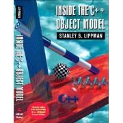 Inside the C++ Object Model by Stanley B. Lippman