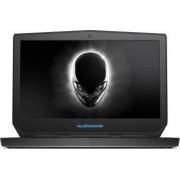 Laptop Dell Alienware 13 i5-4210M 256GB 16GB GTX860M 2GB WIN8 FullHD