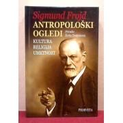 Antropoloski-ogledi-Sigmund-Frojd