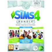 PC - The Sims 4 Bundle Pack 2