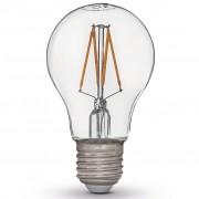 Luxform Conjunto de 4 lâmpadas LEDs 450 lm E27 230 V 2700 K ,