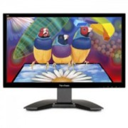 Монитор ViewSonic VA2212A, 22', LED, 5ms, Analogue, 16:9, 1920x1080, 10,000,000:1 DCR, 250 cd/m2, H170° V160°, TCO - VA2212A-LED