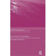 The Study of Tourism by Richard Sharpley