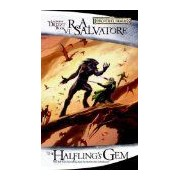The Halfling's Gem: The Legend Of Drizzt, Book Vi (Forgotten Realms)