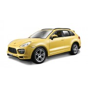 Mac Due Bburago 18-21056 - Porsche Cayenne Turbo Star 1:24