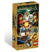 Lego 3857 - Games - Heroica Draida : La Bataille De La Baie