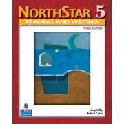 NorthStar, Reading and Writing: Student Book Level 5 by Robert Cohen
