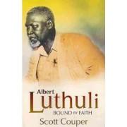 Albert Luthuli by Scott Couper