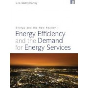 Energy and the New Reality 1: Volume 1 by L. D. Danny Harvey