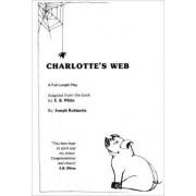 Charlotte's Web by E B White