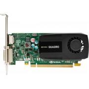 HP videokaarten NVIDIA Quadro K420