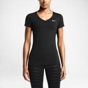 Nike Pro Fitted Short-Sleeve Women's Training Shirt