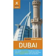 Pocket Rough Guide Dubai by Rough Guides