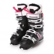 【SALE 12%OFF】ロシニョール ROSSIGNOL レディース スキー ブーツ KIARA KIARA 60 BLACK RBF8260230 (ブラック)