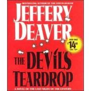 The Devil's Teardrop by Jay Patterson