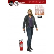 Fear The Walking Dead Color Tops Madison Clark 18 cm