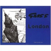 Giles' London: A Selection Of Giles' Best Cartoons With A View On London