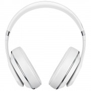 Casti Wireless Studio Over Ear Alb Gloss Beats