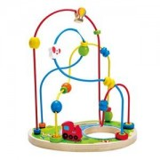 Hape Playground Pizzaz Labyrint