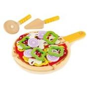 Hape Pizza Maken