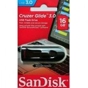 Sandisk 16GB Cruzer Glide CZ600 USB 3.0 Pen Drive 16 GB SDCZ600-016G