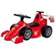 Feber Voiture de conduite pour enfants Ferrari F1 800004888