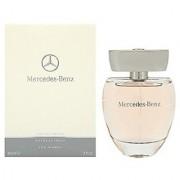 Mercedes Benz Eau de Parfum Spray for Women 3.0 Ounce