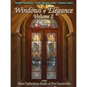 Windows of Elegance by Carole Harris-Wardell