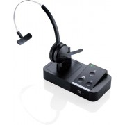 Jabra PRO 9450 Monauraal Hoofdband Zwart hoofdtelefoon
