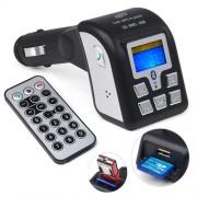 Bluetooth Mp3 transmitter s handsfree