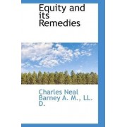 Equity and Its Remedies by Charles Neal Barney
