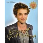 Robert Pattinson by Mel Williams