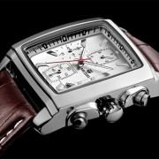 Relogio Masculino Mens Watches Top Brand Luxury MEGIR Men Military Sport Luminous Wristwatch Chronograph Leather Quartz Watch