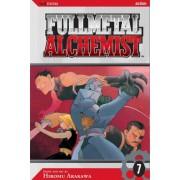 Fullmetal Alchemist, Vol. 7 by Hiromu Arakawa