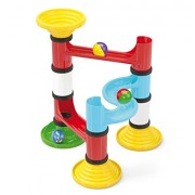 Quercetti 06502 - Gioco Migoga Junior Basic Set