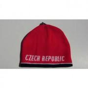 Exel Czech Republic Hat Rot