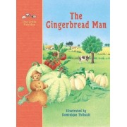 The Gingerbread Man by Dominique Thibault