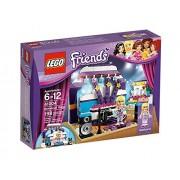 LEGO Friends 41004 - El Estudio de Ensayo