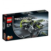 LEGO Technic 42021 Snowmobile