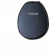 LG headset CASEKING Black Leather Protection Box for LG Electronics Tone with LG HBS730 / HBS-750 / HBS-760 / HBS-800 S