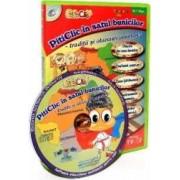 CD PitiClic - PitiClic in satul bunicilor